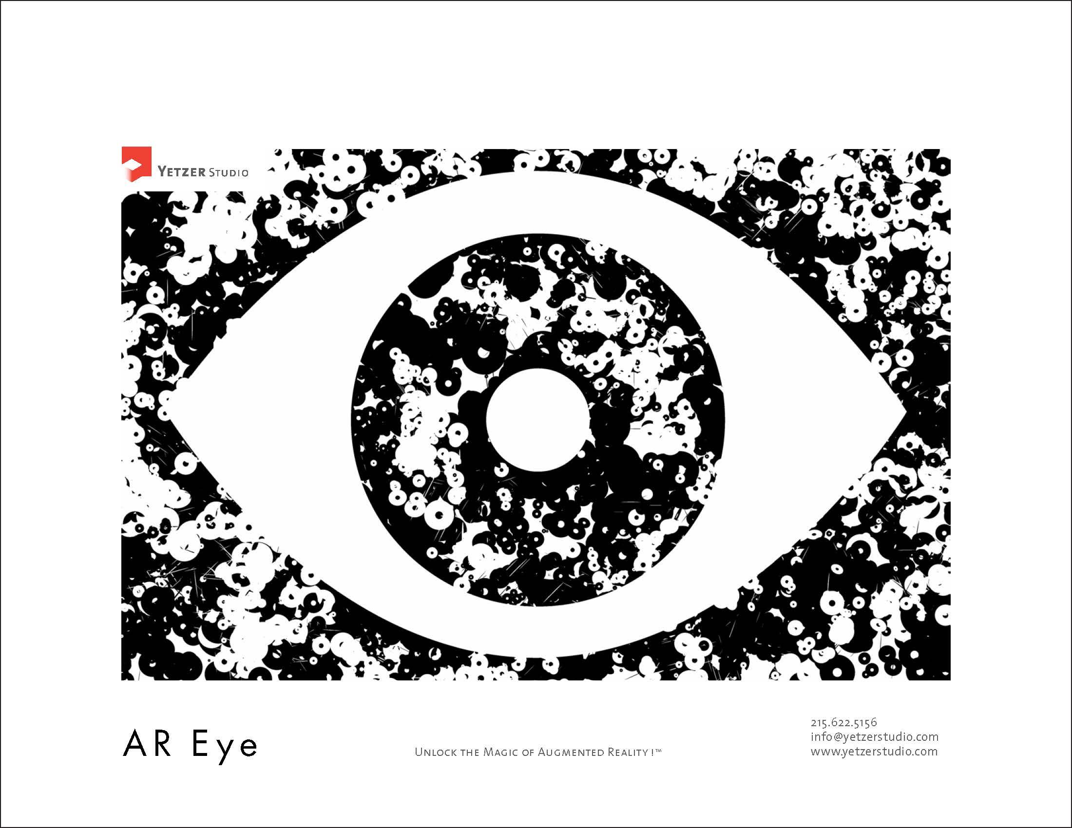 The Augmented Reality Eye